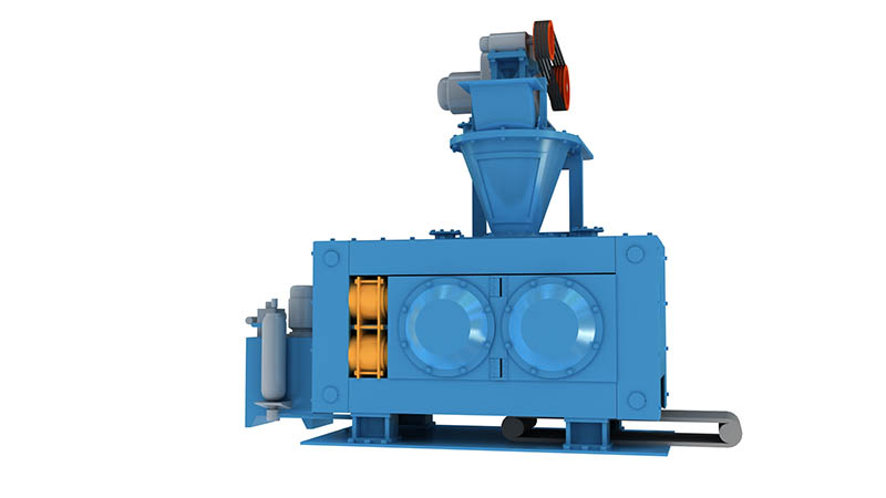 Briquette machines